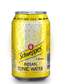 Schweppes Indian Tonic